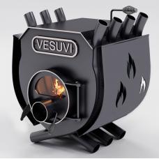 Булерьян VESUVI с варочной поверхностью тип 01 стекло+перфорация