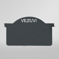 Перегородка для мангала Vesuvi
