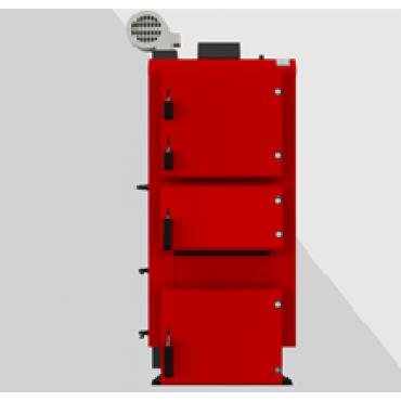 Котел  DUO PLUS /DUO (KT-2E) 17-250 кВт ККД – 86 %