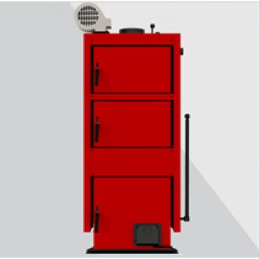 Котел  КТ-1ЕN/(NM)15-45 кВт ККД – 86%