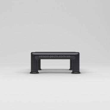 Подставка под печь калориферную «VESUVI» 01