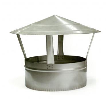 Ø120 Грибок нержавеющая сталь