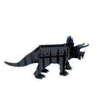 Мангал в виде динозавра