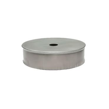 Ø110 Дека нержавеющая AISI 304 сталь