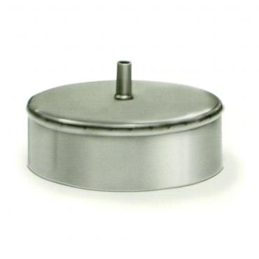 Ø120 Лейка нержавеющая сталь