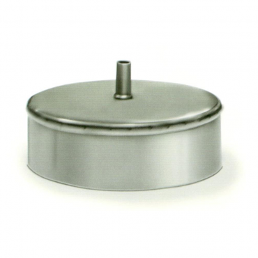 Ø130 Лейка нержавеющая AISI 304 сталь