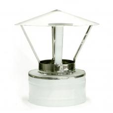 Ø150/250 Грибок термо  нержавеющая AISI 304 сталь