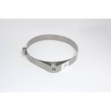 Ø120 Скоба крепежная нержавеющая сталь
