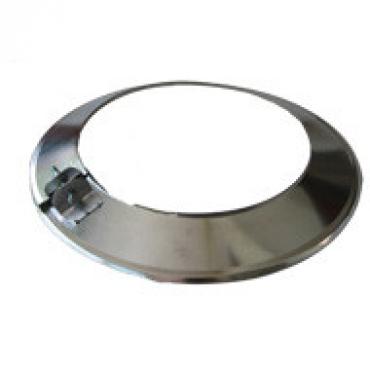 ø140 Окапник нержавеющая AISI 304 сталь