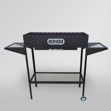 Мангал Vesuvi Comfort 800 3 mm
